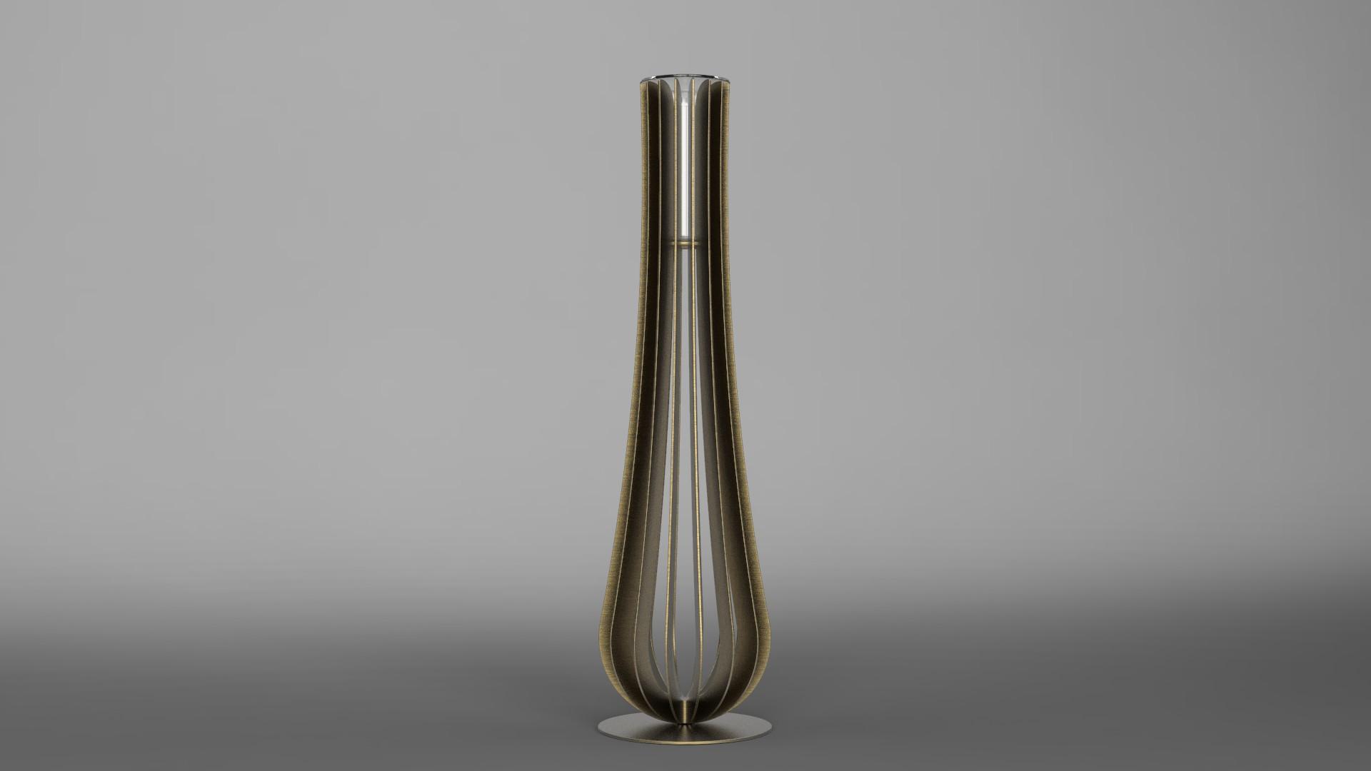 Aura vase